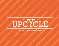 UPCYCYLE Brand Book