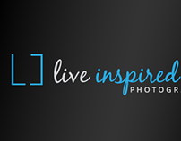 Branding - Live Inspired Photography