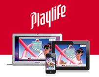 Playlife - Benetton Group