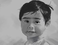 Portrait requests