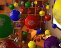 Rondala Spheres