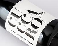 Cuccaro's wine