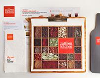 Zaffron Kitchen