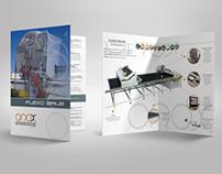 Technical brochures