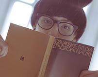 Antropolonia - Video Portraits