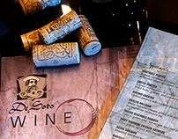 De Soto: Coffee   Wine   Books