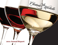 Chateau Ste Michelle Annual Report