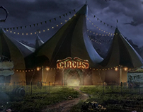 Megafon Circus