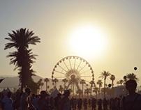 Coachella Arts and Music Festival 2013