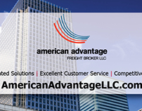 American Advantage LLC business materials