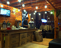 Stand Cafe Welchez