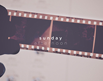 """""""Sunday Afternoon"""" Filter Project"""