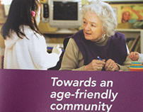 United Way Seniors' Forum