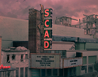 Post-War SCAD
