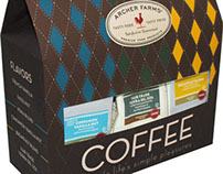 Archer Farms 6-Pack Coffee Sampler