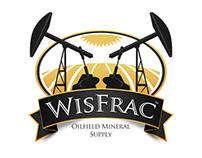 WisFrac Wisconsin Logo