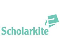Scholarkite Logo Project