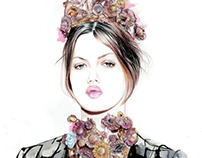 Spring 2013 couture shows