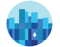 Institute for Water Business Branding