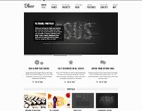 Blaco Responsive WordPress Theme