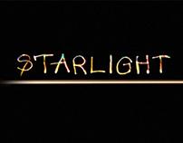 Joan Armatrading Starlight Tour Programme