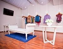 Moshe Studio Boutique