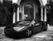 Exotic Auto Erotic
