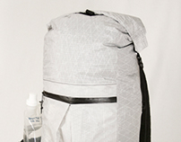 Rolltop Pack
