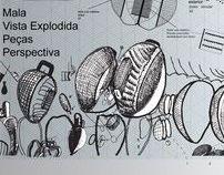 Design Industrial - Projectos Académicos