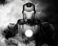 Iron Man MKII