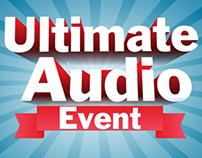 Ultimate Audio Event