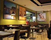 PALENIA - cafe * pizzeria