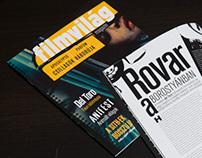 Filmvilág Magazine