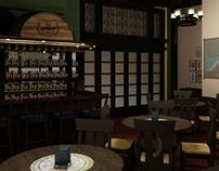 Bar Sociedades Asturianas