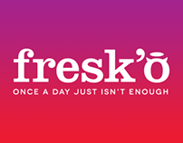 Fresk'o Yogurt