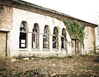 Lahmann Sanatorium Dresden