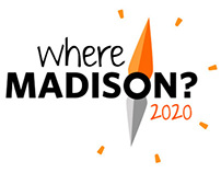 Where Madison? Logo