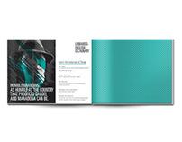 Concheto Studio   Corporate Brochure