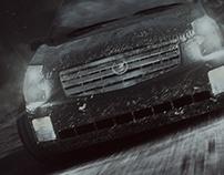 Cadillac Tornado