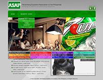 ASAP Website Designs, Unused