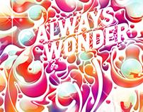 Always Wonder