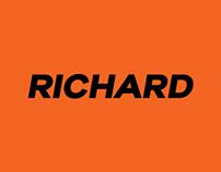 RICHARD | DESIGNER's EMERGENCY KIT