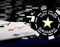 3D poker illustrations. 2013