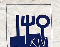 XIV Hospitality National Congress. 2011