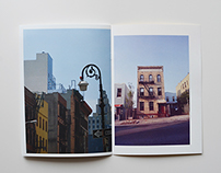 NYC BOOKLET, 2013