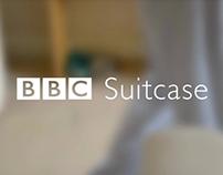 BBC Suitcase