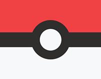 Minimal Pokemon