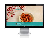 Miruku Cafe Official Website