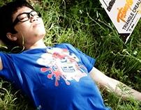 BLUE SLIDE PARK Feat. Triangle Hi-End Style Wear