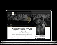 Bar Events Hub